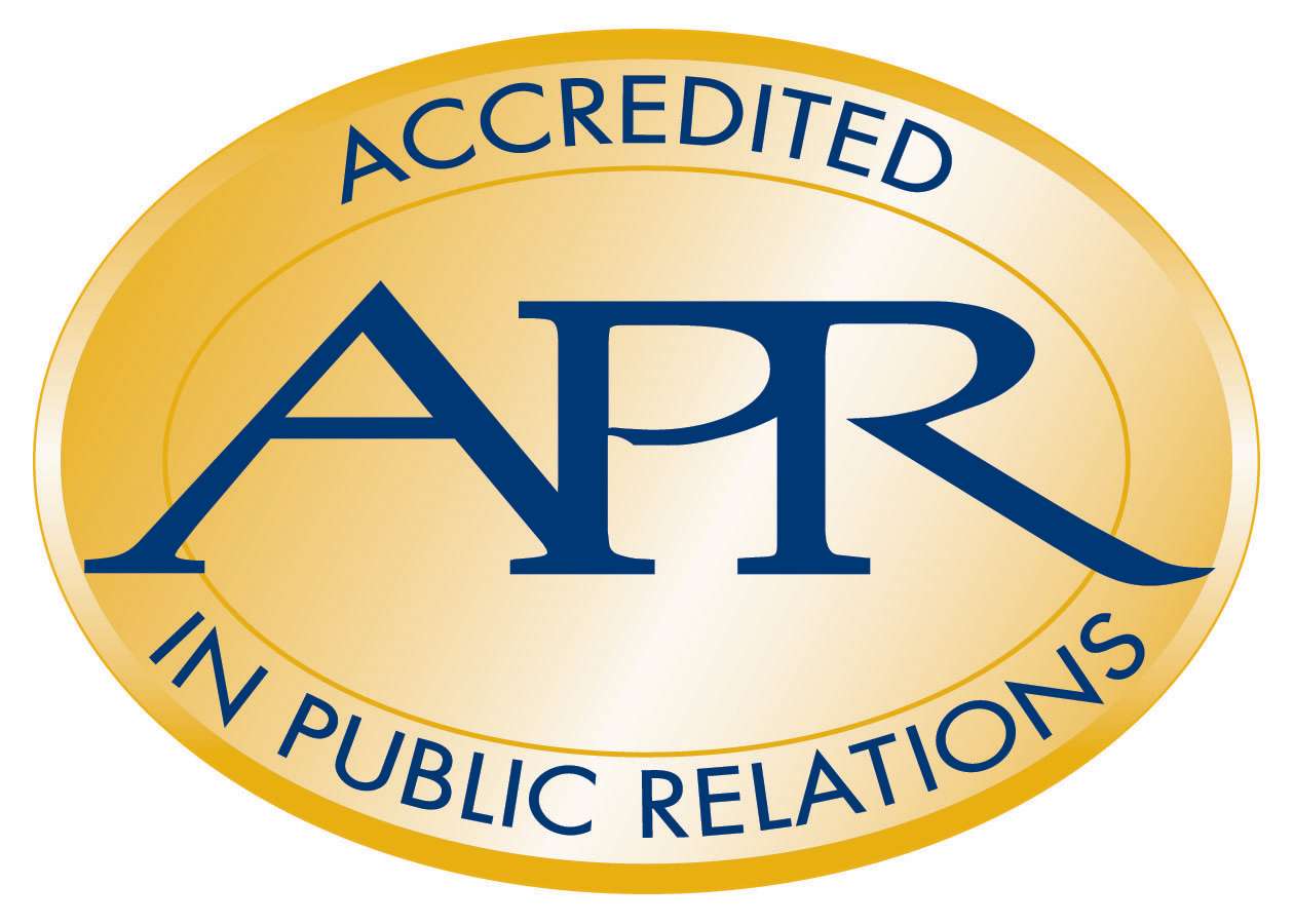 Accreditation in Public Relations